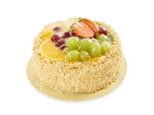 Frukttårta | Weda Bageri
